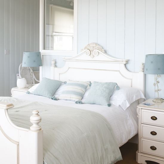 pale blue and white bedrooms panda 39 s house