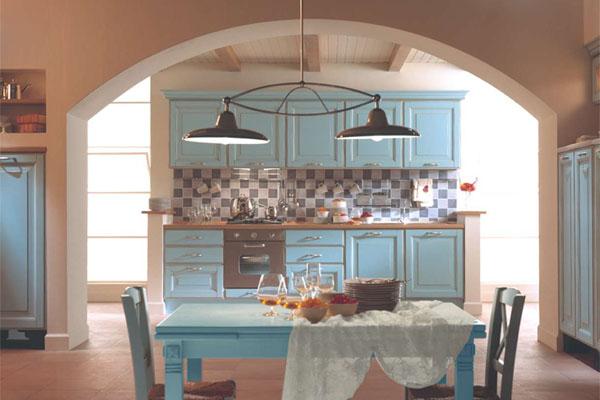 Traditional Italian Kitchens Panda 39 S House