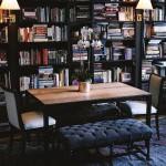 I Heart Bookshelves