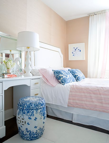 pink and blue bedrooms blue and pink bedrooms panda s house 16676