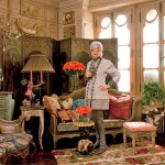 Iris Apfel Manhattan Apartment