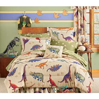dinosaur bedroom Panda s House