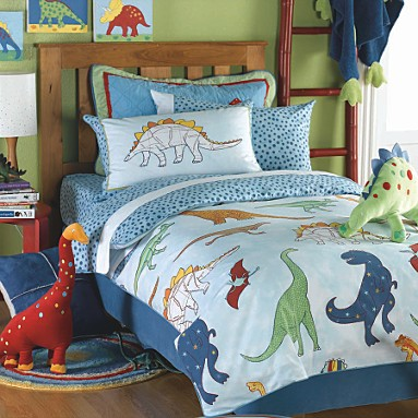Dinosaur Bedroom Panda 39 S House