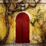 red door italy