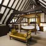 tudor bedroom
