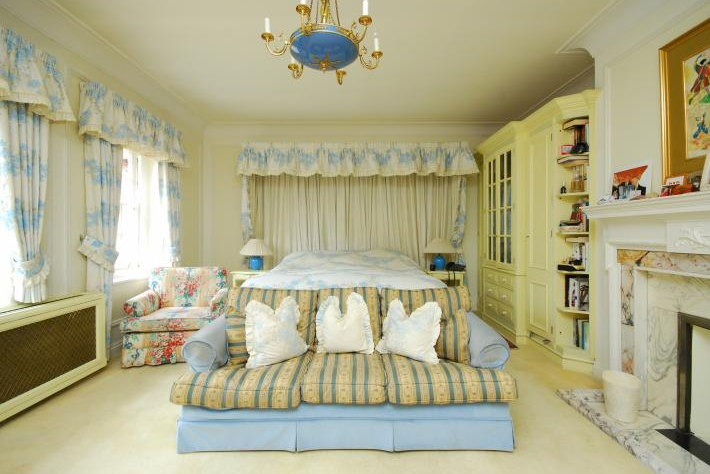 Blue And Cream Bedroom Idea Panda 39 S House