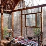 bohemian window