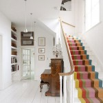 rainbow-staircase-runner