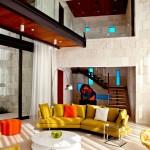 Luxurious Bonaire House Design