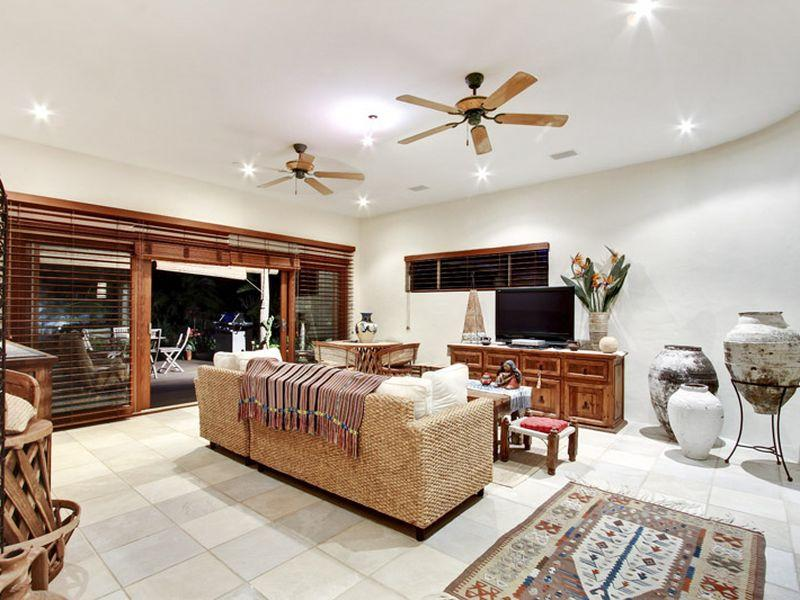 Mediterranean Home Architecture Interior Design 5 Lounge
