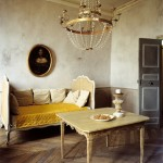 french country style room