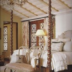 Rooms to Remember-The Classic Interiors of Suzanne Tucker bedroom