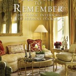 Rooms to Remember-The Classic Interiors of Suzanne Tucker cover