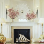 Rooms to Remember-The Classic Interiors of Suzanne Tucker-fireplace