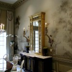 Rooms to Remember-The Classic Interiors of Suzanne Tucker mural