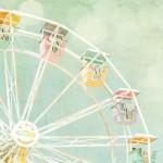 pastel-vintage-ferris-wheel