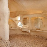 Flinstones Cave House