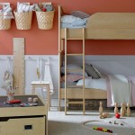 country-style-bunk-beds-orange