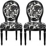 damask-chair