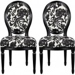 damask-chair