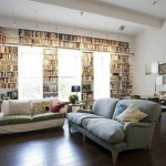 living-room-library