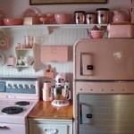 pink-retro-kitchen