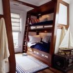 nautical bunk beds