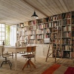 study-workspace-library