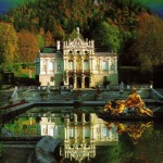 Linderhof Castle, Bavaria