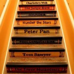 The Writing on The Stairs