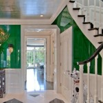 green-walls-staircase
