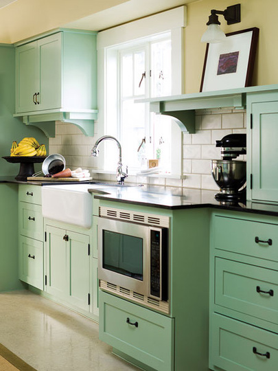 Mood Boar ? Seafoam Green ? kitchen seafoam green