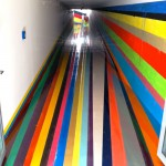 Rainbow Prison Tunnel