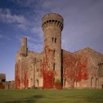 Penrhyn Castle exterior