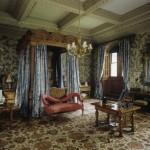 State Bedroom at Penrhyn castle