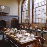Penrhyn Castle-kitchen
