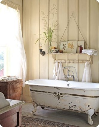Guest Post: Shabby Chic Home Decor | The Suite Life Designs