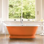 tangerine-tango-bath