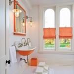 tangerine-tango-white-bathroom