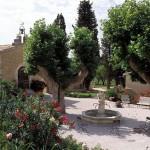 Hotel le Hameau des Baux, Provence
