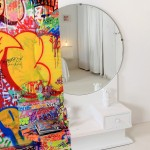 Graffiti Hotel by Tilt
