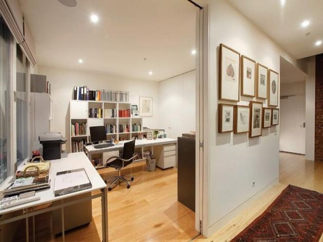 Leicester House warehouse apartment office