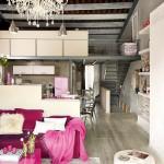 pink loft