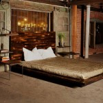 Urban Rustic Beds