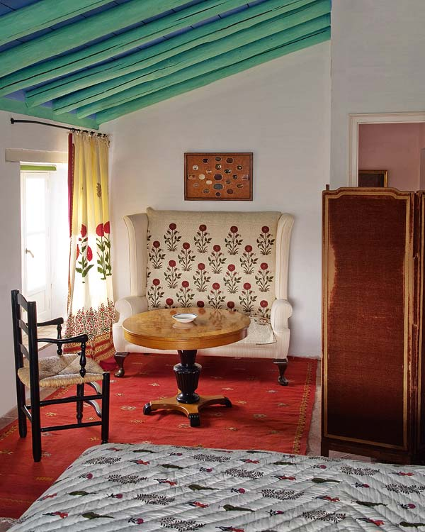 Spanish Style Quirks Panda s House