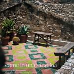 Elle Decor Italia July-August 2011, Casa Talia, Modica, ph Andrea Ferrari