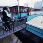 Retro Cool Boathouse
