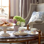 French Living Interiors