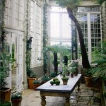 british conservatory