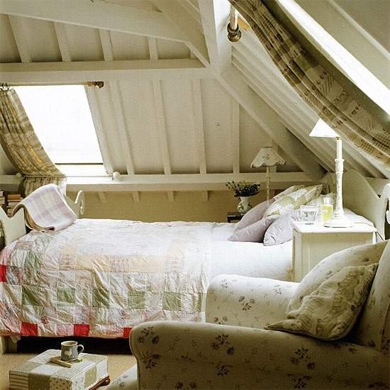English Country Bedrooms Panda 39 S House